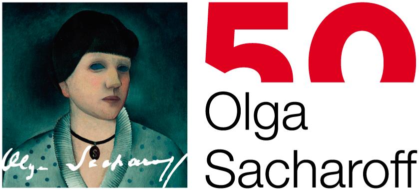 Olga Sacharoff