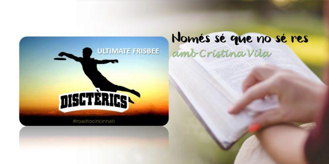 Ultimate Frisbee, l'esport més just